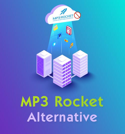 MP3 Rocket