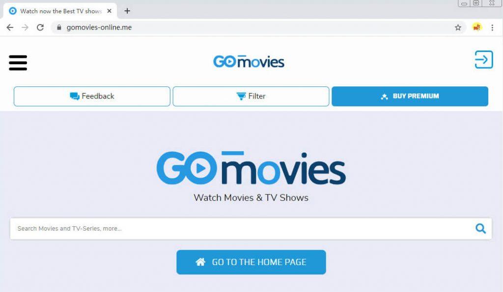 مواقع مثل FMovies - GoMovies
