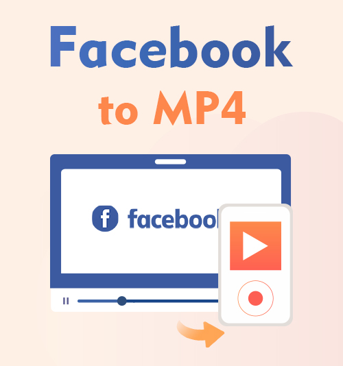 Facebook to MP4