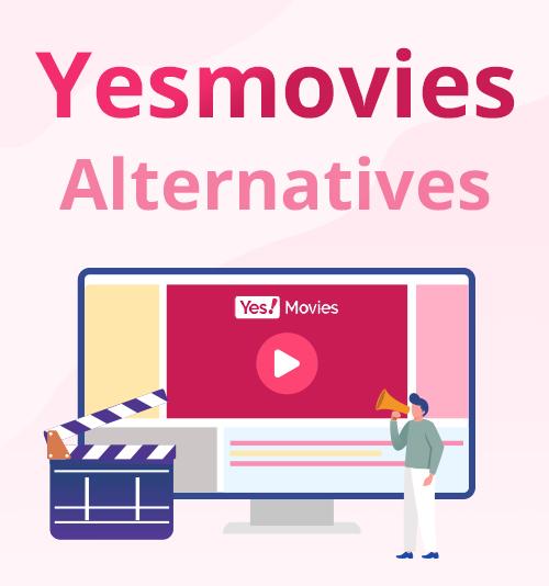 Yesmovies Alternativen
