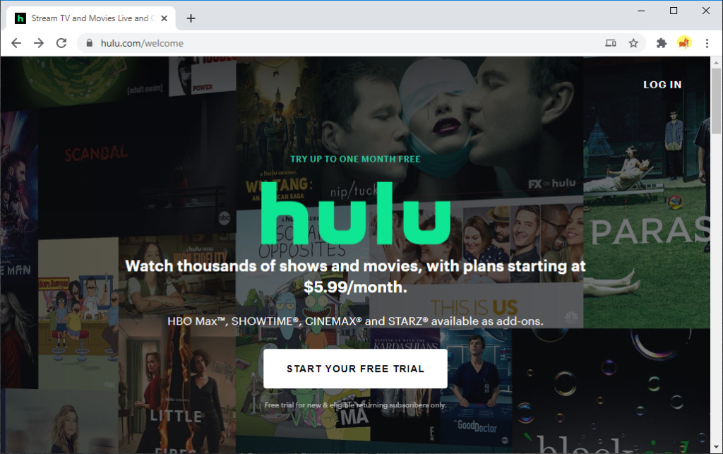 KissAsian Alternative - Hulu