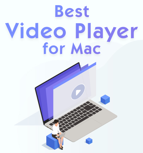 Bester Video Player für Mac