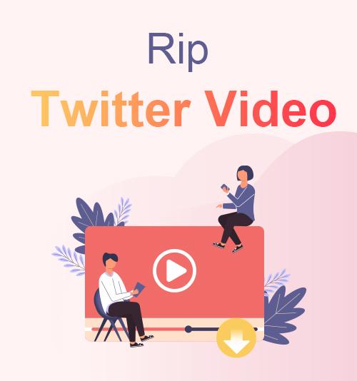 Twitter-Video rippen
