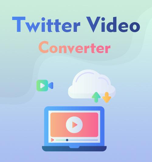 Twitter Video Converter
