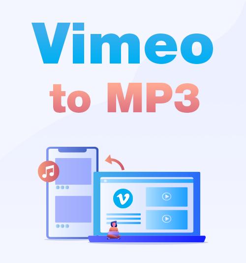 Vimeo إلى MP3