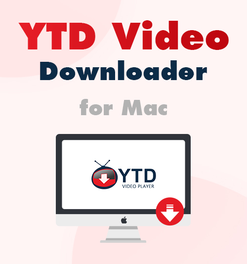 YTD Video Downloader für Mac