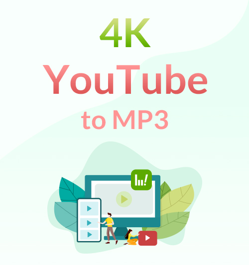 4K YouTube zu MP3