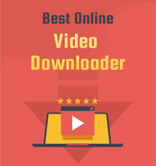 أفضل برنامج تنزيل فيديو عبر الإنترنت