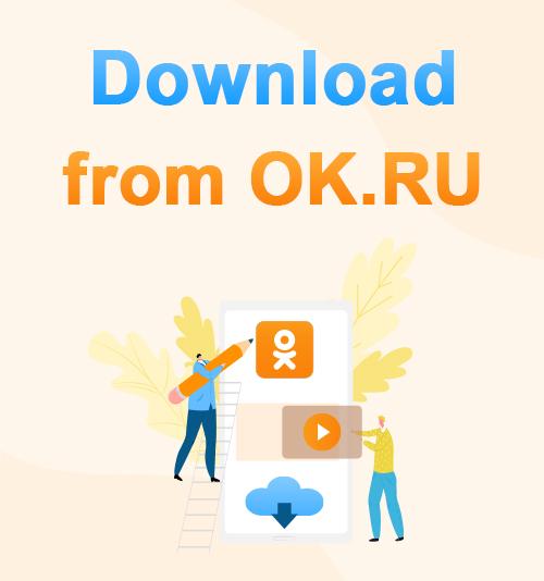 Herunterladen von OK.RU