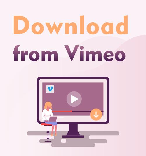 تنزيل من Vimeo