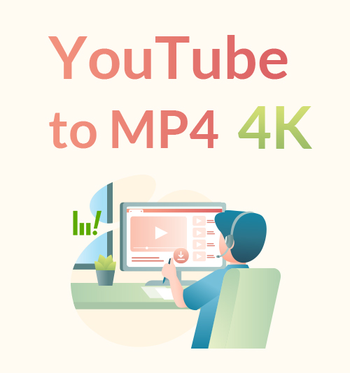 YouTube zu MP4 4K