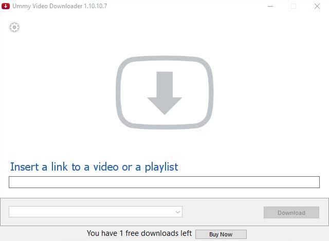 Ummy Video-Downloader