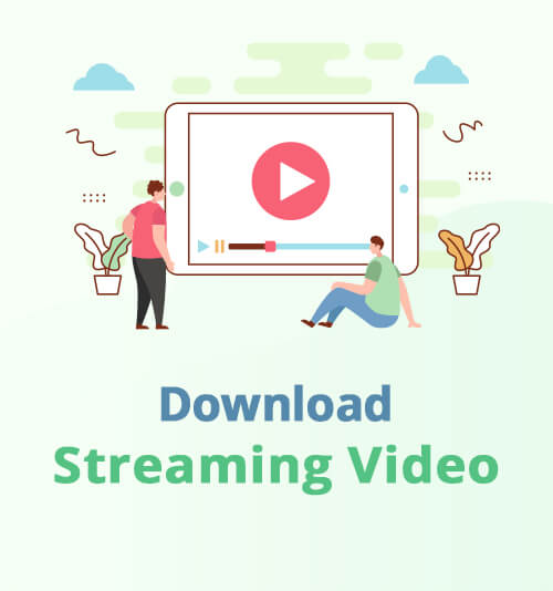 Download Streaming Video