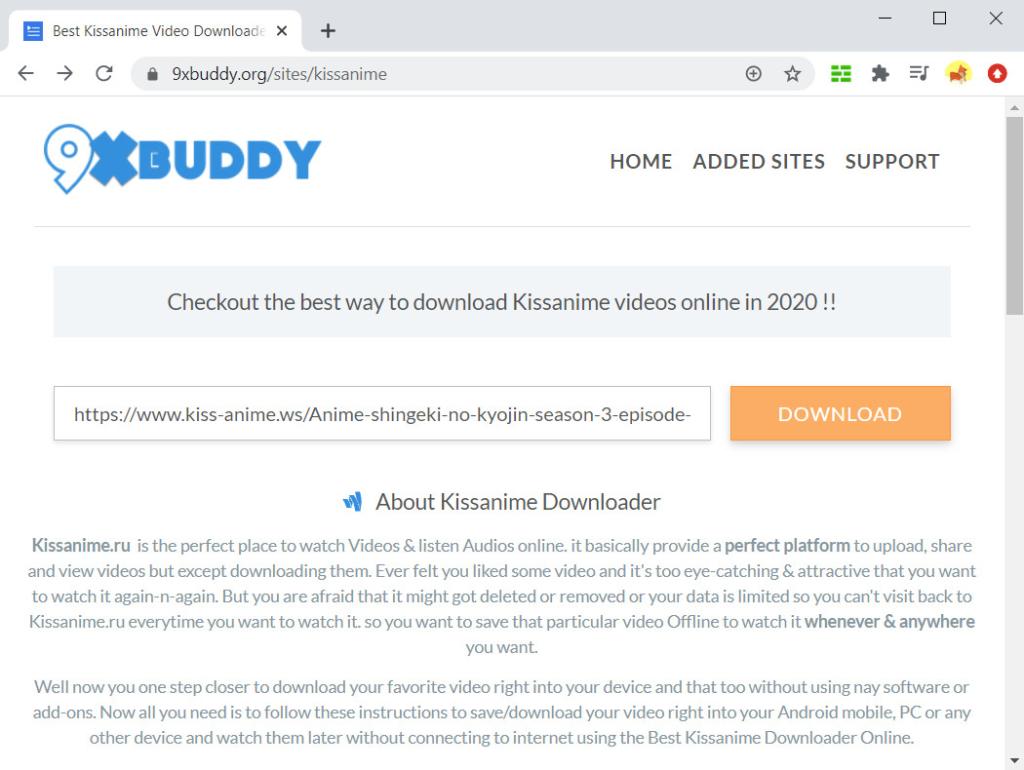 9xbuddy