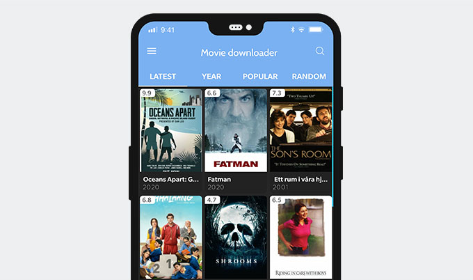 Yts Movie Downloader