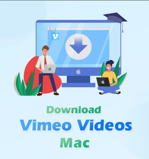download Vimeo videos on Mac