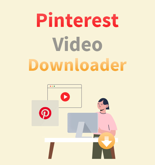 Downloader di video Pinterest