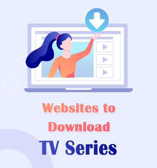 Websites zum Herunterladen von TV-Serien