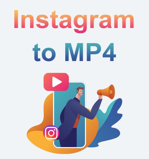 Instagram zu MP4