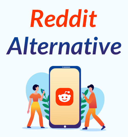 Reddit Alternative