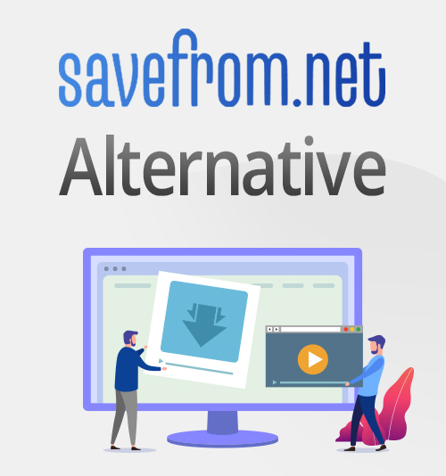 Salva da alternativa