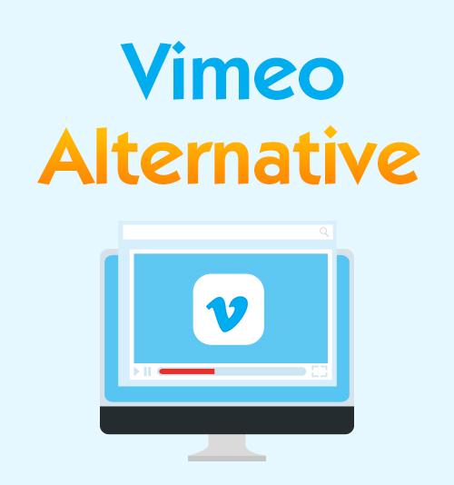 Vimeo Alternative