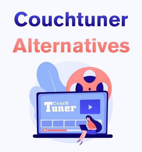 بدائل CouchTuner