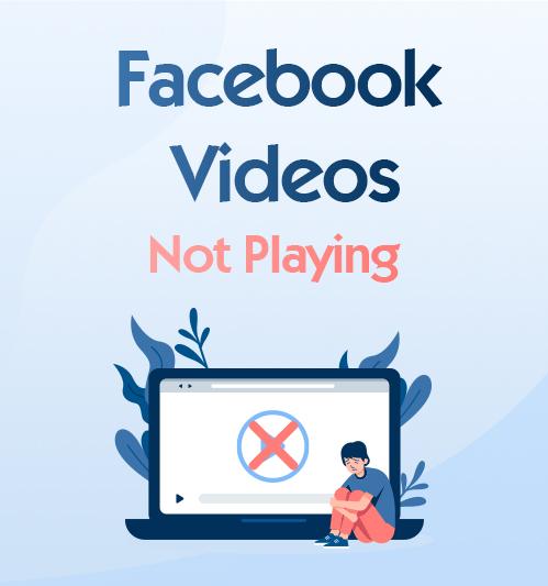 Facebook-Videos werden nicht abgespielt