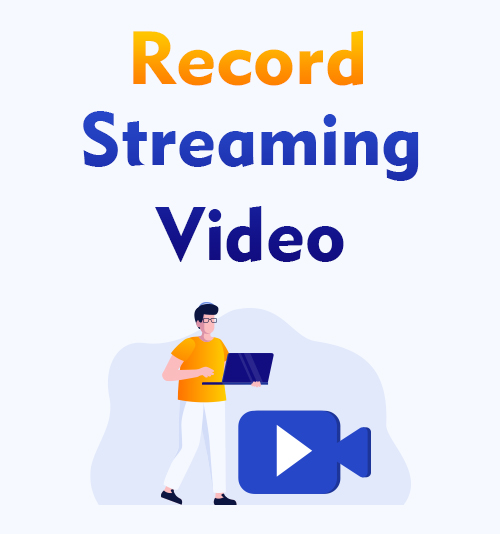 Registra video in streaming