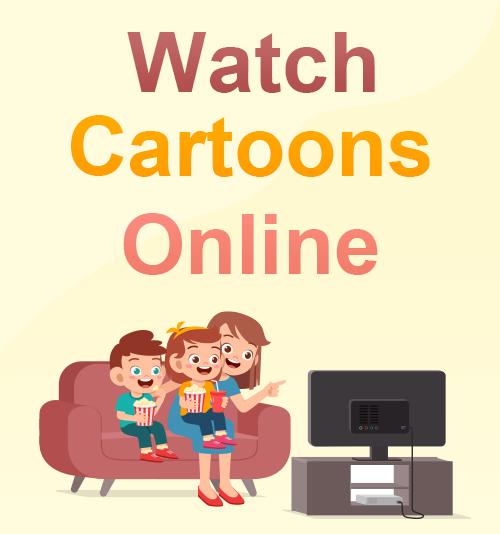 Cartoons online anschauen