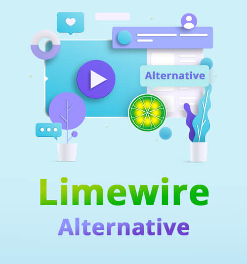limewire alternative