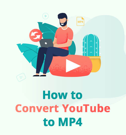 كيفية تحويل يوتيوب إلى MP4