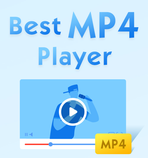 Best MP4 Player