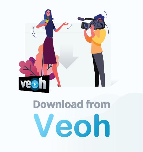 تنزيل من Veoh