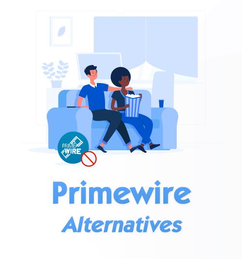 Primewire-Alternativen