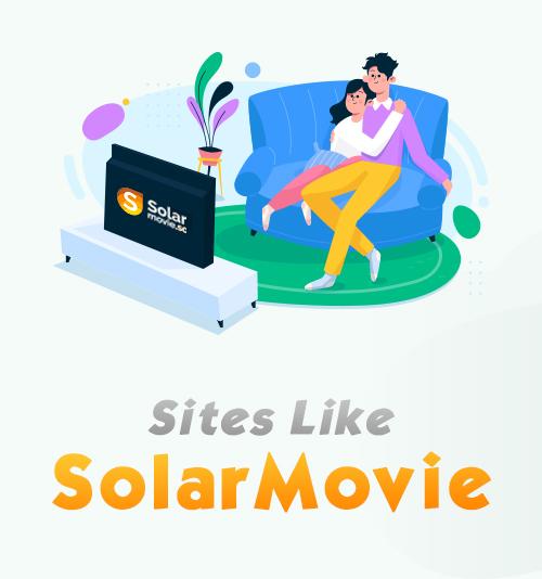 Websites wie SolarMovie