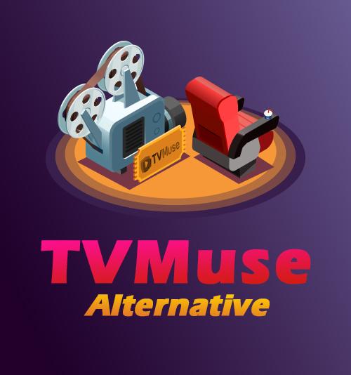 TVMuse Alternative