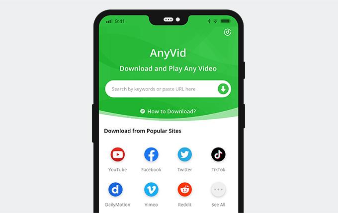 Best Reddit video downloader on Android
