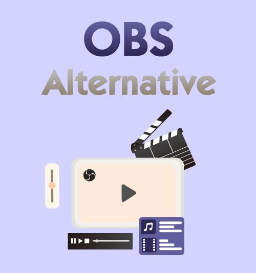 بديل OBS