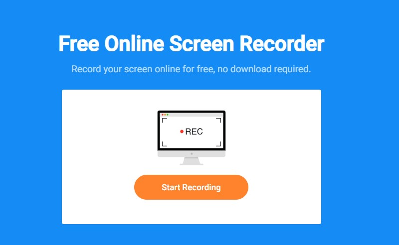 FlexClilp Screen Recorder