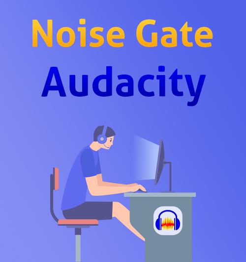 Noise Gate Kühnheit