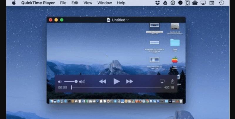 قم بتحويل MOV إلى MP4 على Mac باستخدام QuickTime