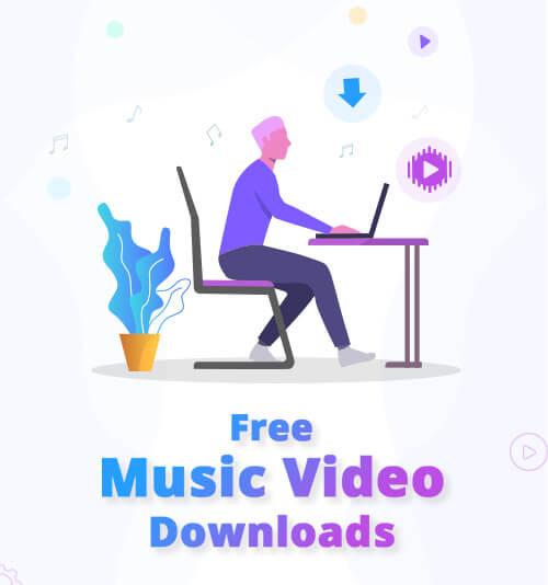 Free Music Video Downloads